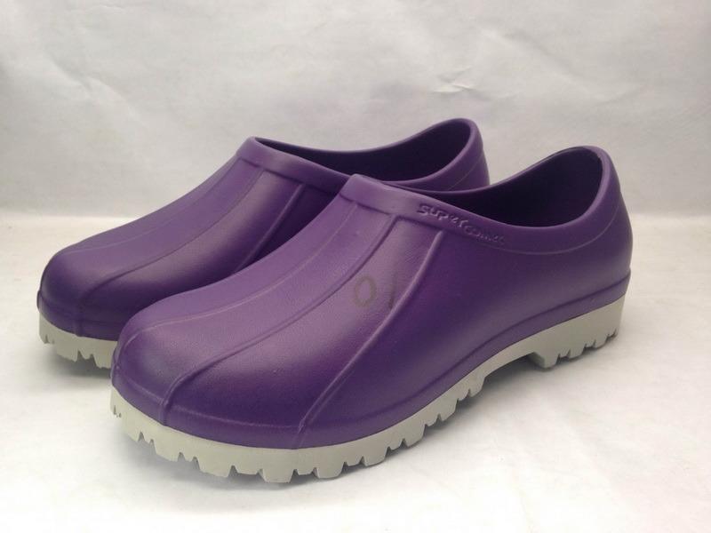 Waterproof TPE EVA PVC Rain Shoes (21FC1602)