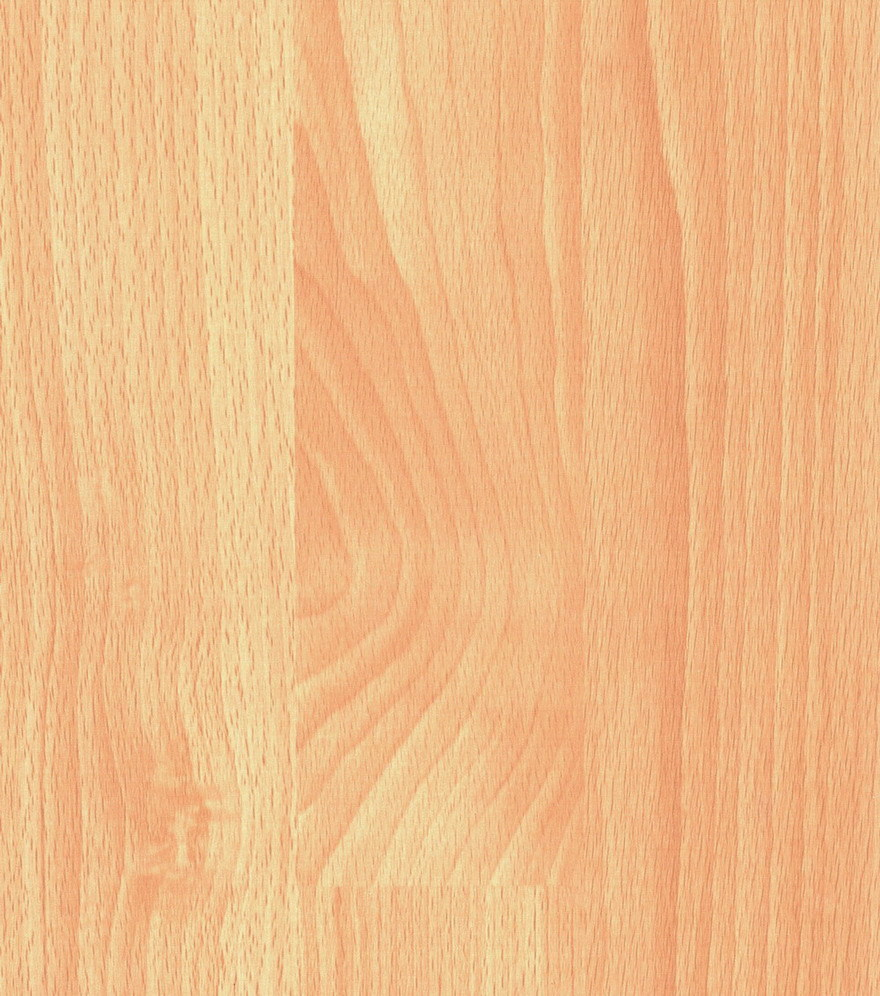 China strip beech hdf wood laminate flooring