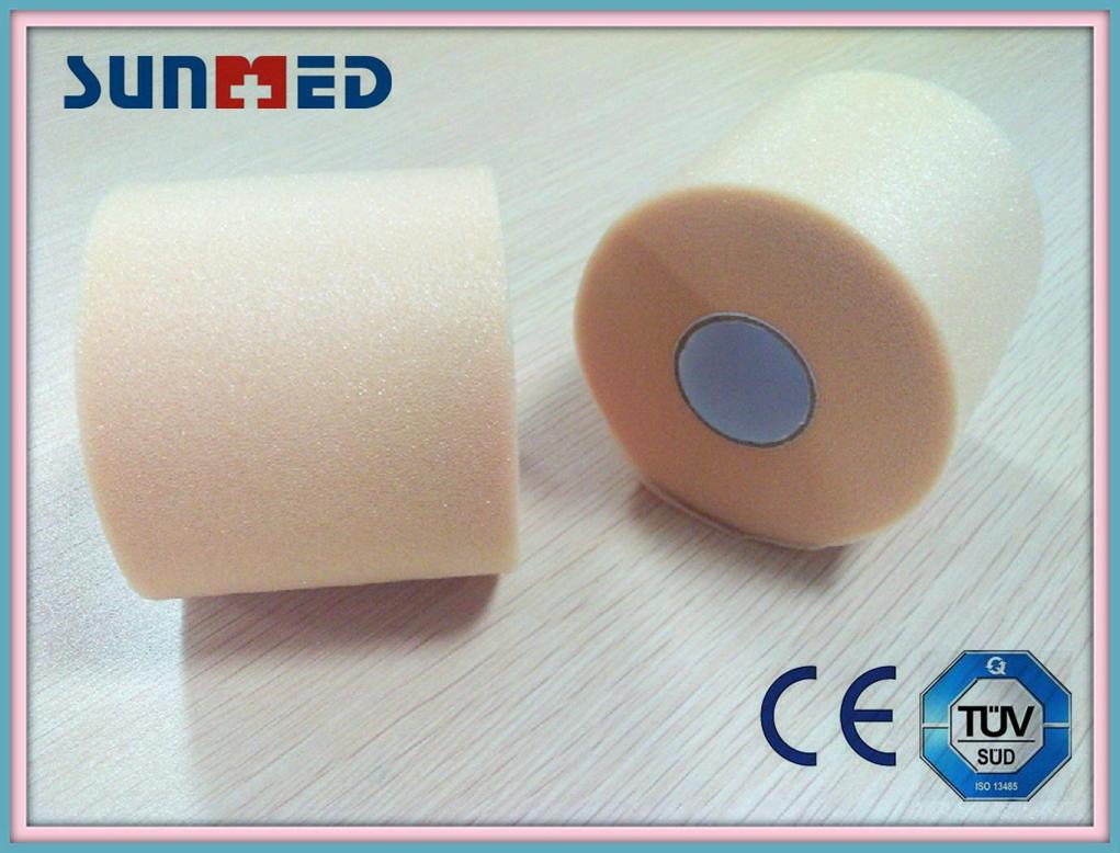 Foam Underwrap