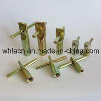 Construction Hardware Precast Concrete Lifting/Fixing Socket (M/RD12-30)