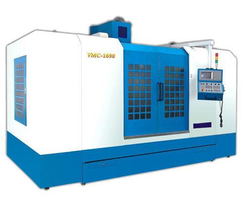 Vertical Machine Center (VMC1890 VMC2010)