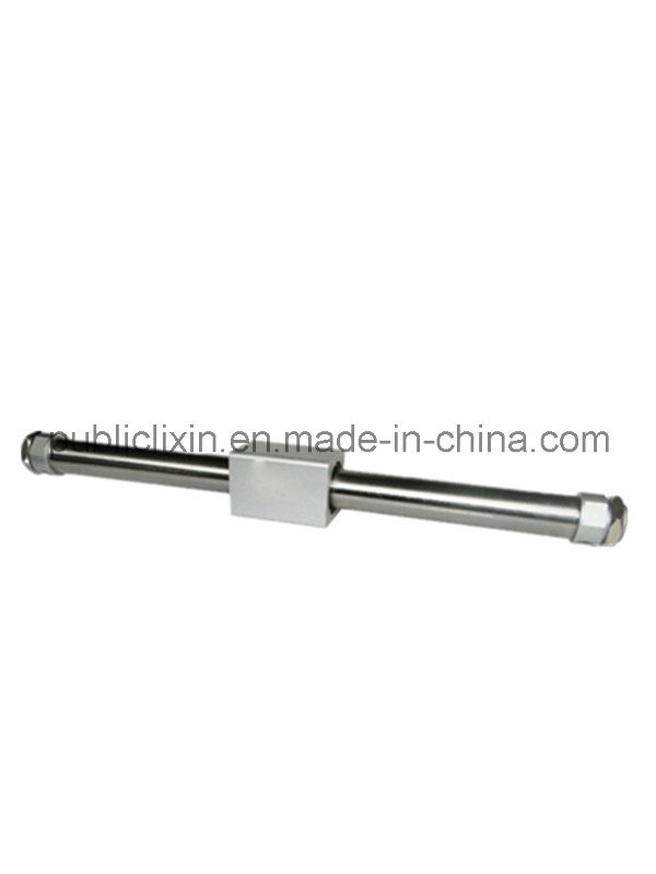 SMC Type Magnetically Coupled Rodless Cylinder Cy3b
