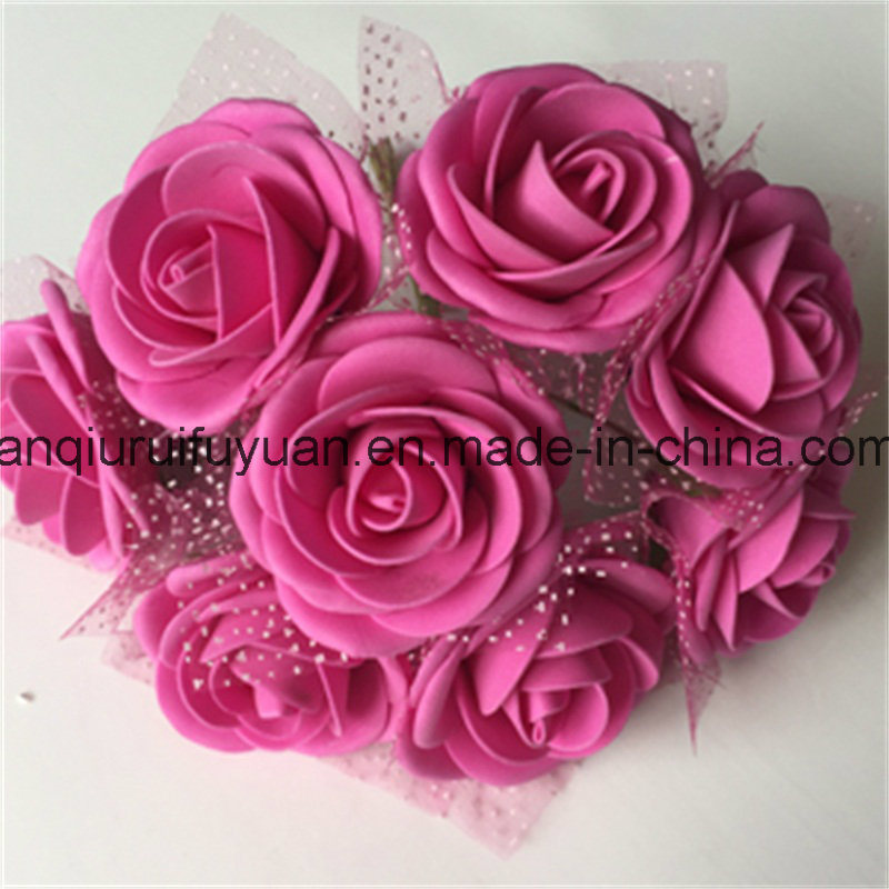 The Cloth Artificial Flowers