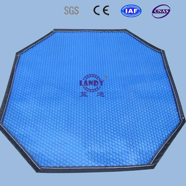 China Welded Bubble Pool Cover China Pool Cover Swimming Pool Cover