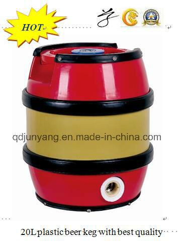 5L 15L 20L 25L Plastic Beer Keg
