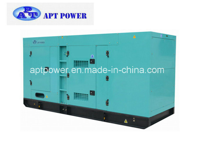 400kw Deutz Powered Diesel Generator Set