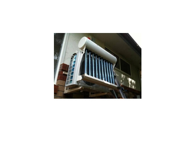 Solar Energy Advanced Technology Solar Split Air Conditioner