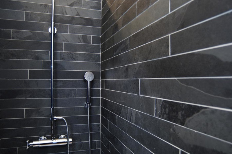 Black Slate/Natural Stone/Wall Cladding Slate