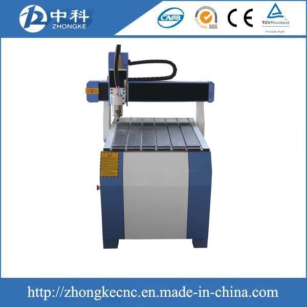 Homemade 6090 Mini China CNC Router Engraver Milling Machine