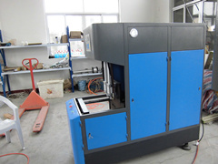 Semi-Automatic Pet Mould Making Machine with CE Certification (0.5-20L)