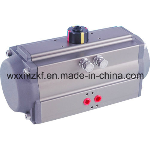 Pneumatic Rotary Valve Actuator Rotary Actuator For Valve