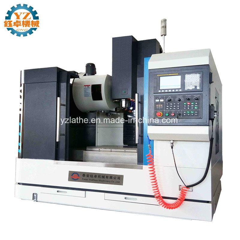 Vmc CNC Machining Center CNC Vertical Ma...