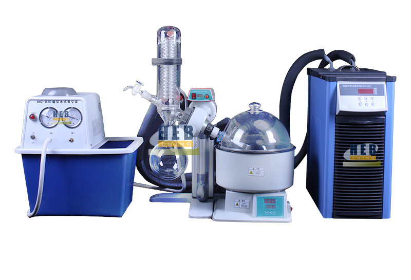 Shz-D (III) Water Aspirator /Vacuum Pump/ Circulating Water Vacuum Pump for Rotary Evaporator