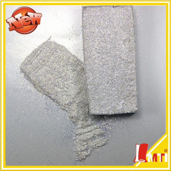 Wholesale Inorganic Crystal Silver White Mica Powder for Paint