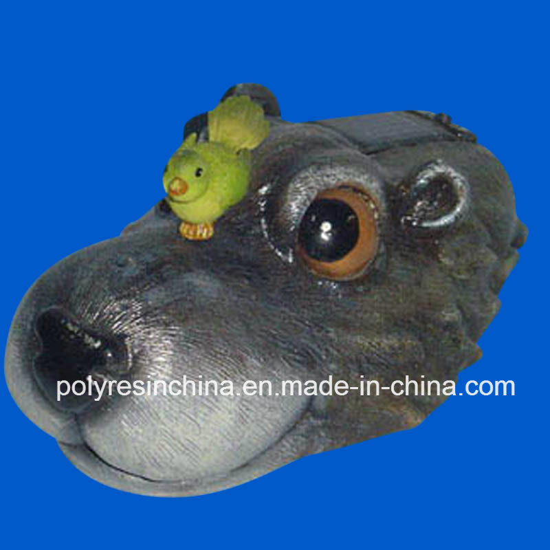 Garden Pond Artificial, Garden Pond Decor Floating Animal