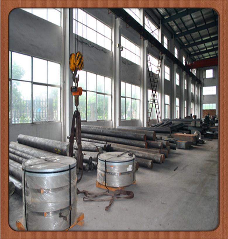 15-5pH Stainless Steel Rod