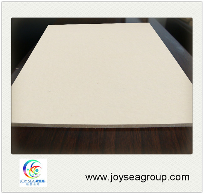 Waterproof Melamine MDF for Furniture