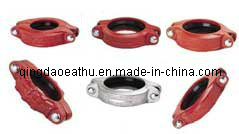 UL and FM Certificates Ductile Iron Fittings