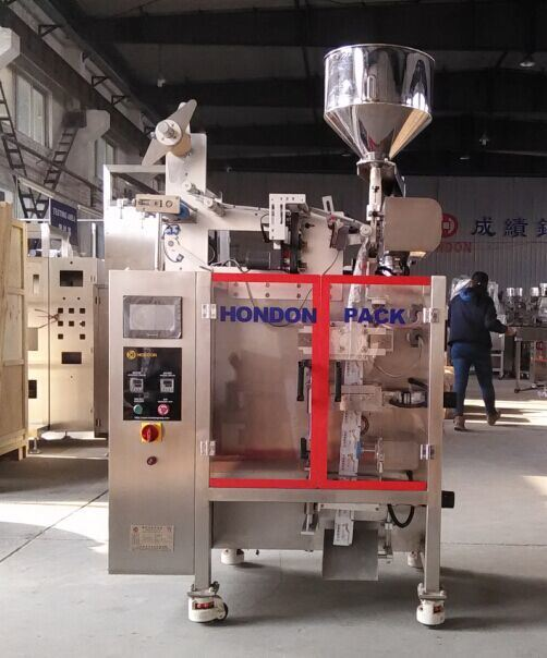 Automatic High Speed Sugar Sachet Packaging Machinery (DXDK-40VI)