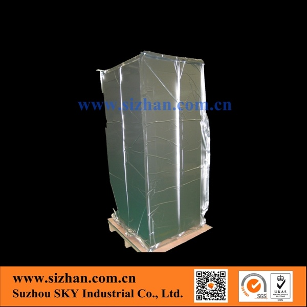 Moisture Barrier Bag for Large Equipment with SGS