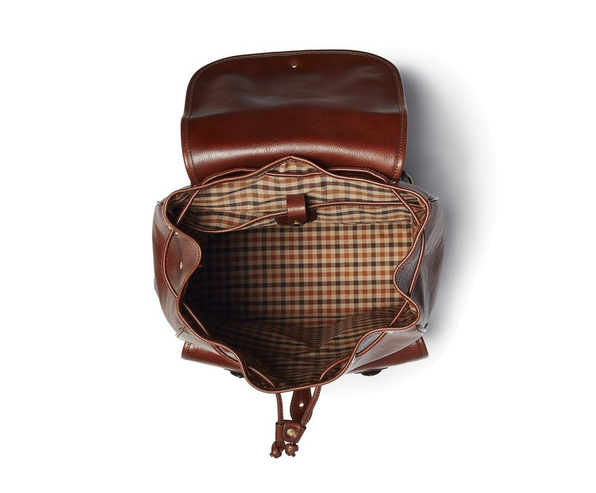 New Trendy fashion Ladies Bag Designer Handbags Women Backpack (LDO-1005)