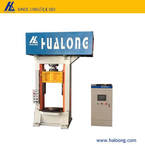 30 Ton Power Saving Servo Press Machine