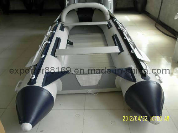 Inflatable Boat (4.7m, CE)