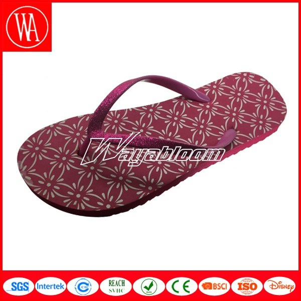 Women or Children Colorful Sandal Idoors Comfort Slippers