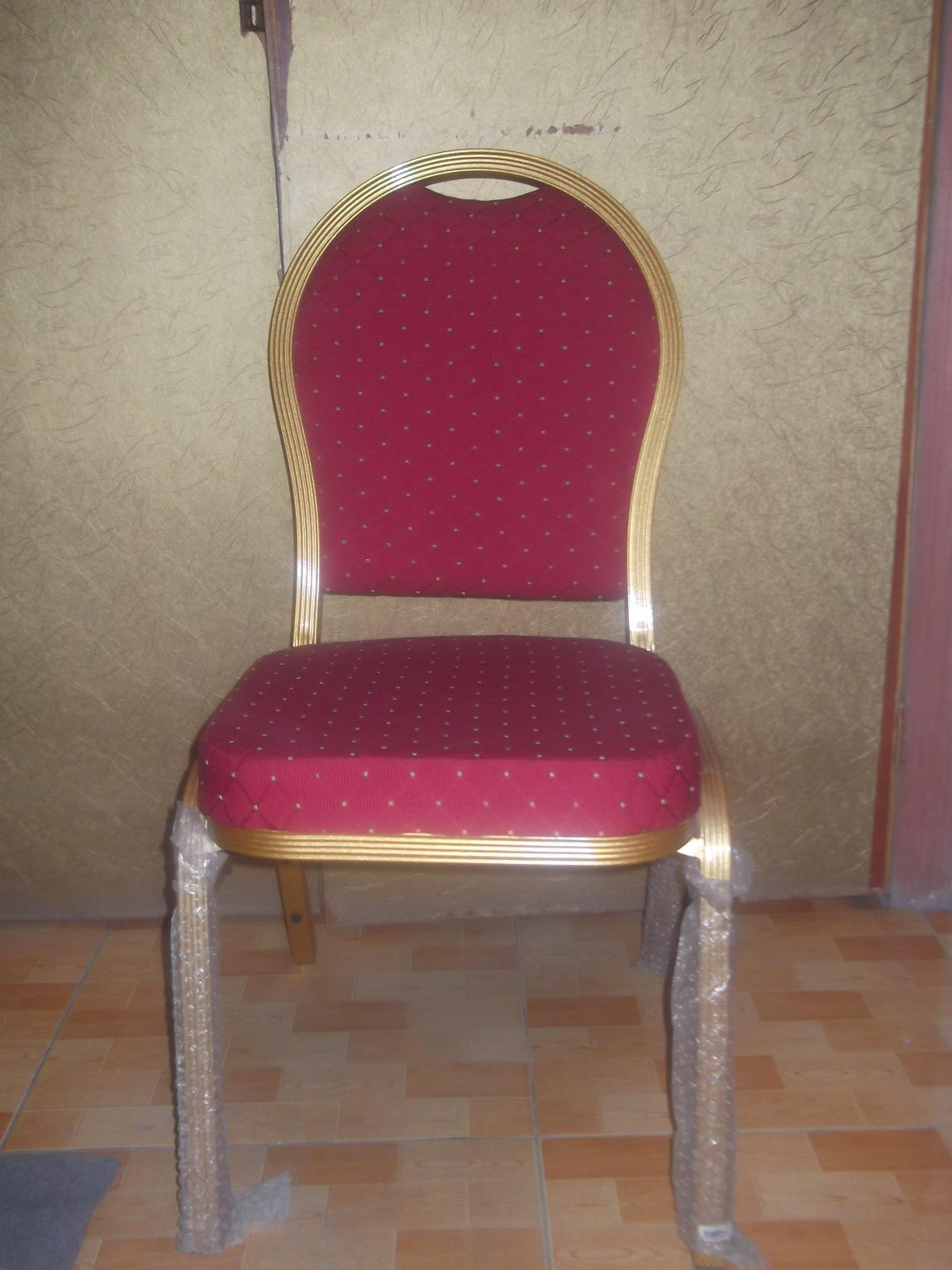 Hotel Modern Stacking Chair Banquet Furniture (XYM-L23-1)