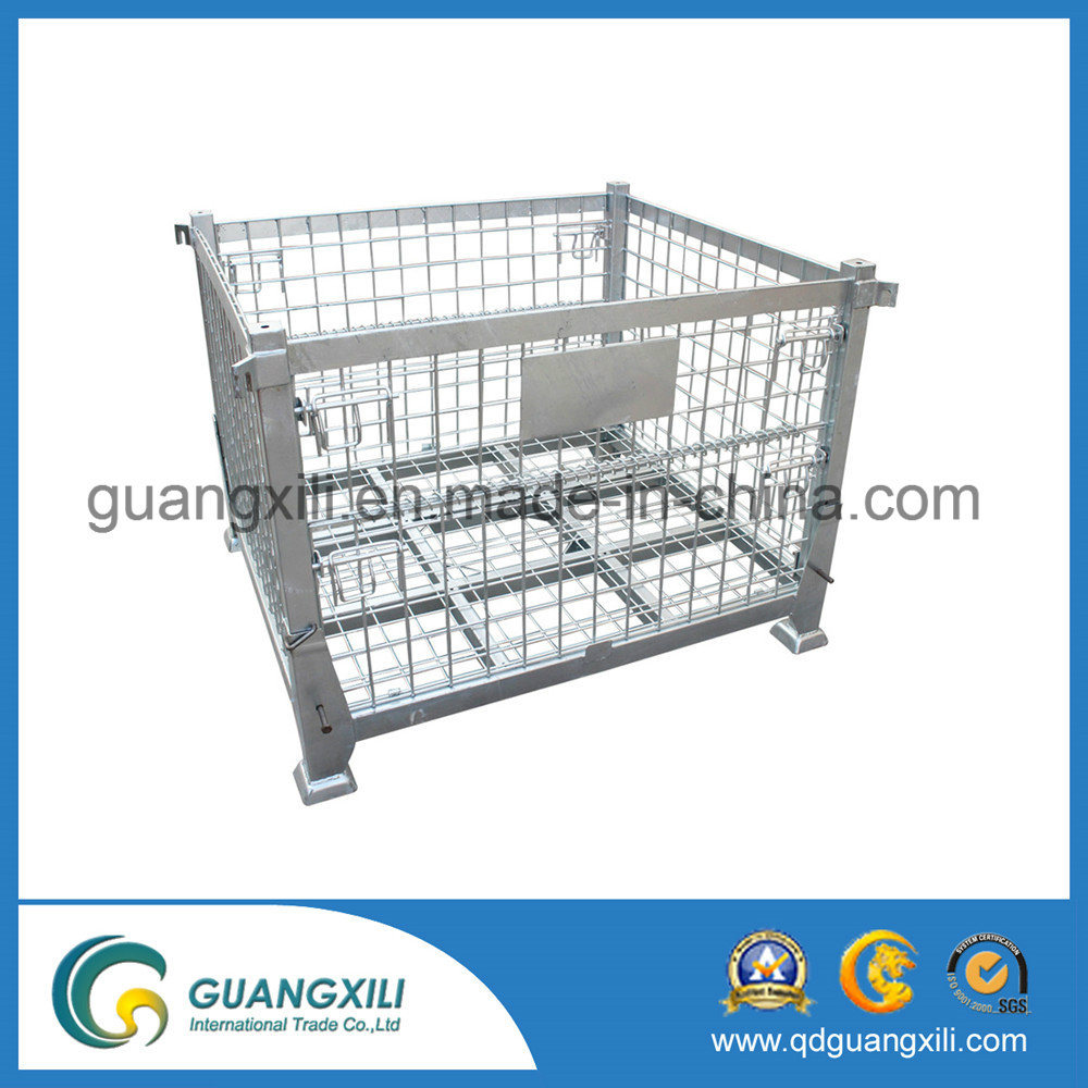800*600*650 Storage Facilities Collapsible Butterfly Cage