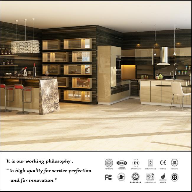 Classic European Style Kitchen Furniture (ZH072)