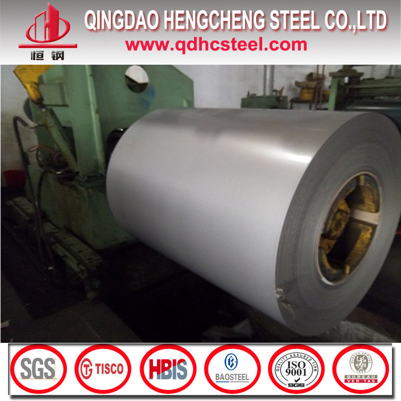 Cr Stainless Steel Coil 304 Stainless Steel Coil