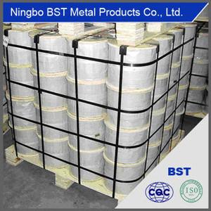 High Quality Steel Wire Strand (1*7, 1*12, 1*19, 1*19S, 1*19W)