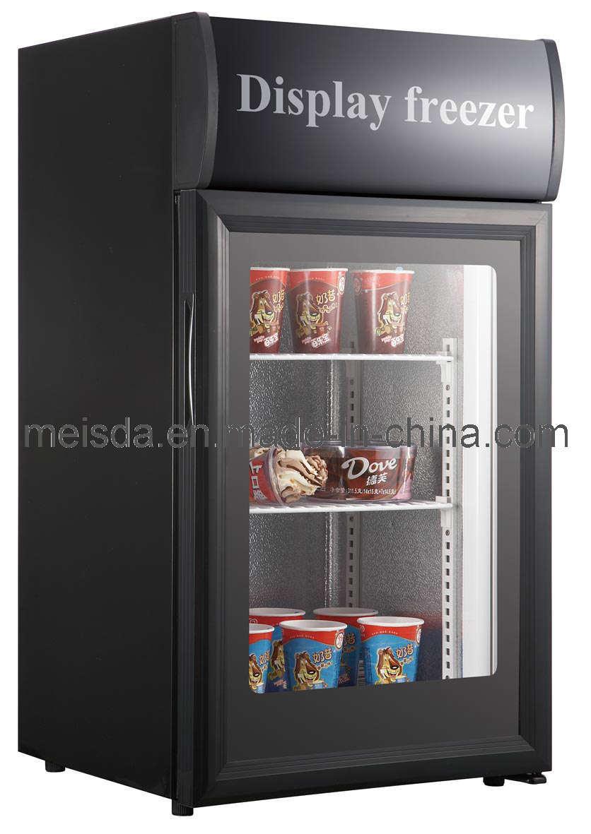 Mini Ice Cream Display Freezer Photos Amp Pictures