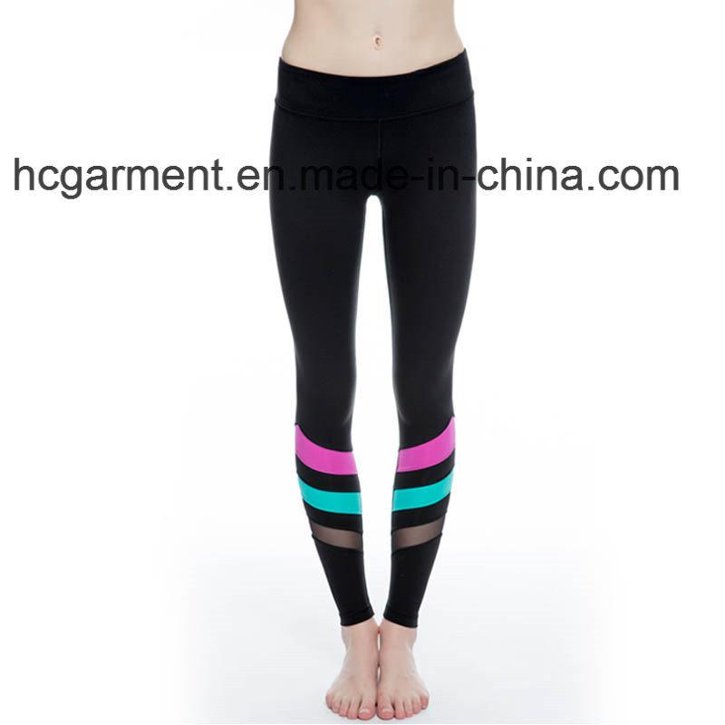Workout Clothes for Woman, Gym Leggings, Capri Pants