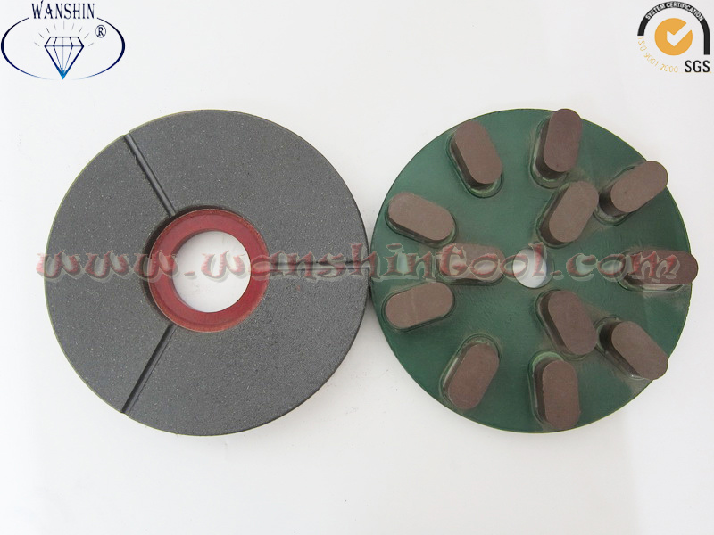 Granite Resin Grinding Disc Buff Disc