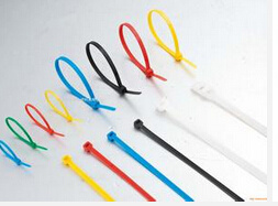Cable Tie Accessories with All Colour