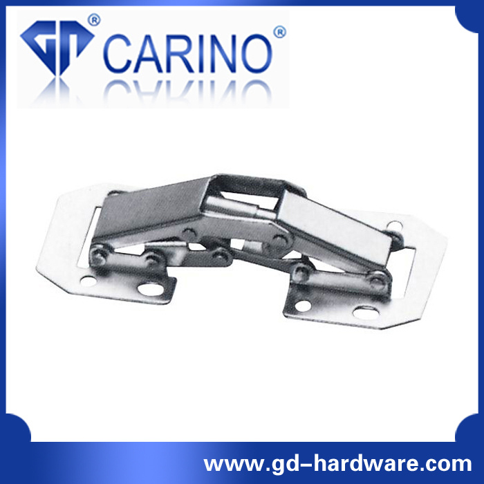 Durable Hydraulic Buffering Soft Close Hinge (B200)