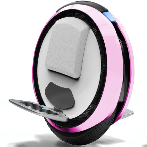 Smart Self Balancing Electric Unicycle (Ninebot One)