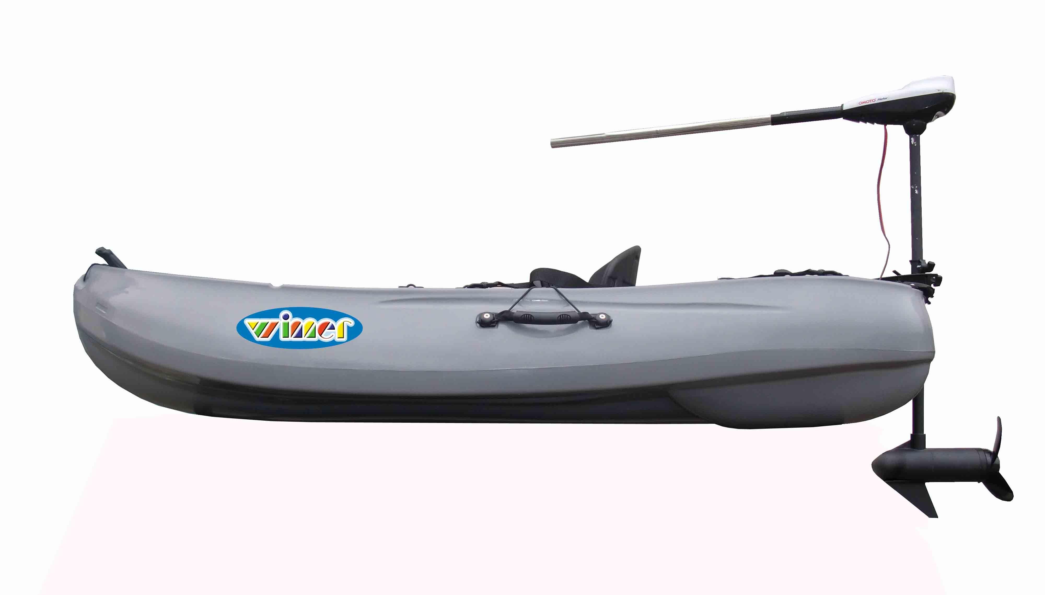 Kayak Motor