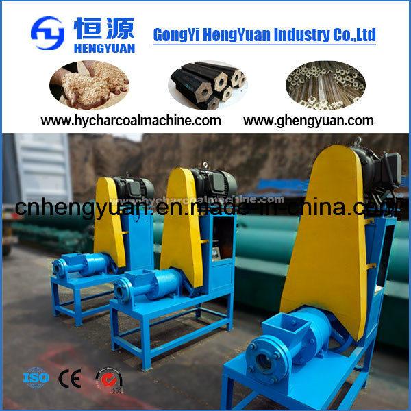 Good Quality Biomass Fuel Briquette Production Line