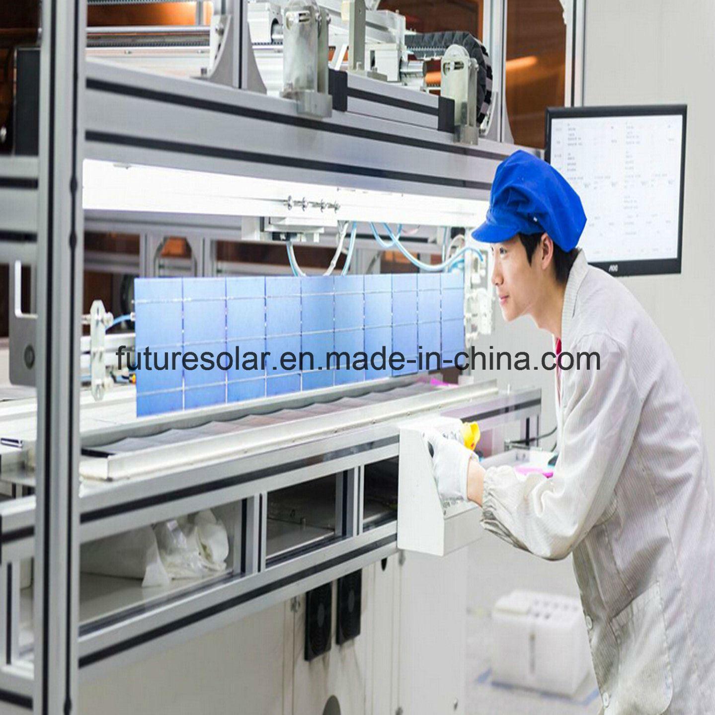 off Grid Solar System 10kw for Solar Generation Station