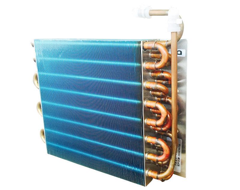 2016 Different Series Copper Evaporator Coil