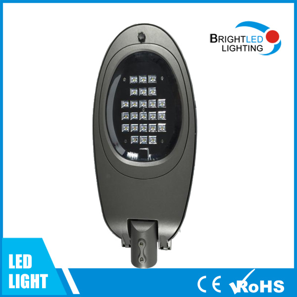 IP66 CREE/Bridgelux LED Street Lamp light with Meanwell Driver