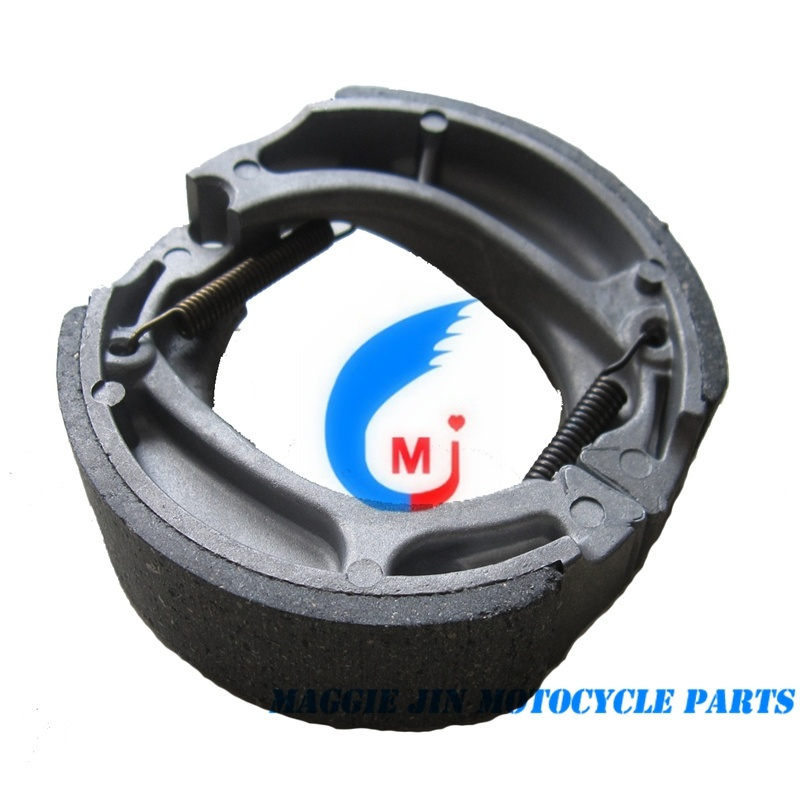 Motorcycle Parts Brake Shoe Cg125