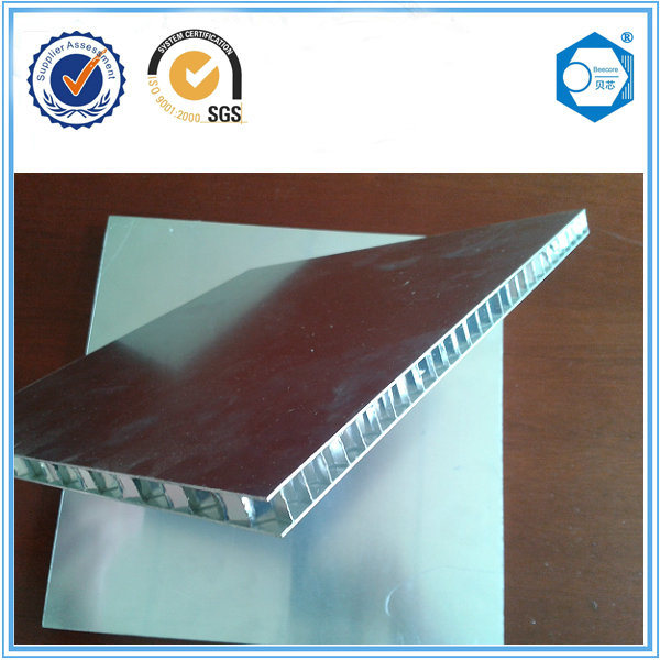 Construction Materials Honeycomb Sandwich Panel