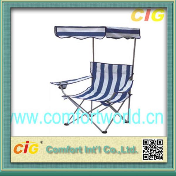 Beach Chair / Outdoor Camp Chair (SGLP04277)