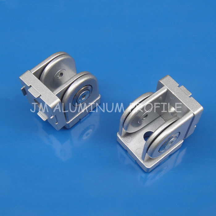 Pivot / Knuckle Joint /Heavy Duty Hinge for 20/3040/45 Series