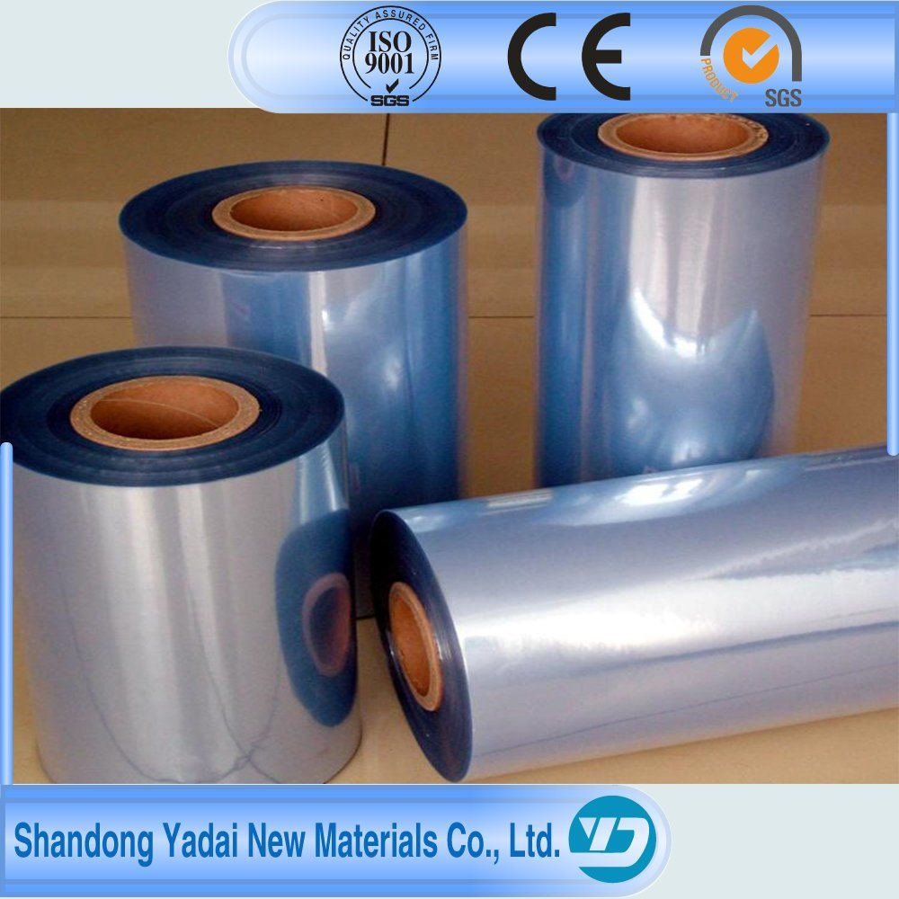 Shrink Wrap LLDPE Stretch Film PE/LDPE/LLDPE/HDPE Stretch Film Waterproofing