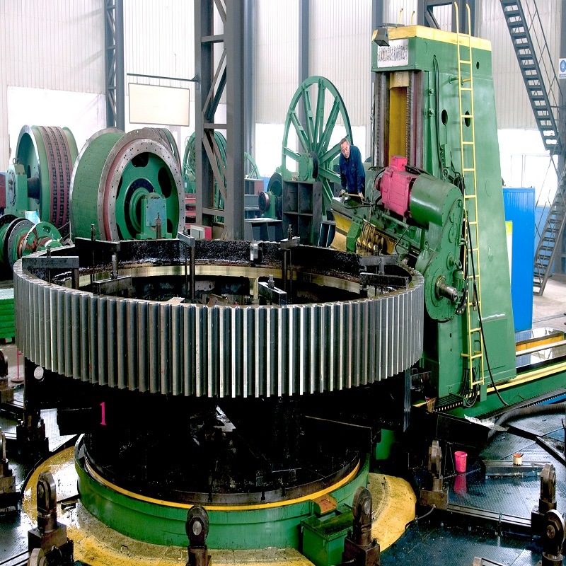 High Quality Girth Gear, Ring Gear for Ball Mills